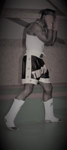 boxe A