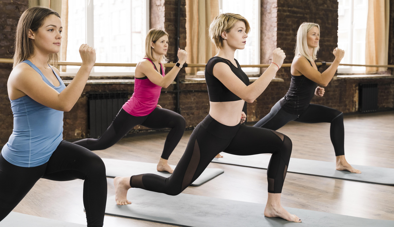 Sport Santé site web